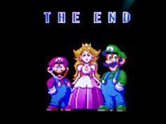 Super Mario World: debulhado. » Super Mario World