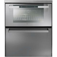 CANDY - CANDY Lave-vaisselle cuisson encastrable DUO609X - DUO609X