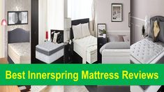 TOP 10 BEST INNERSPRING MATTRESS REVIEWS AND COMPARISON