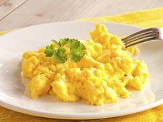 7 maneras deliciosas de preparar huevos revueltos para tu desayuno - IMujer