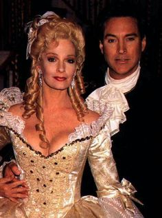 Marlena and John Black. Days Of Our Lives, Day Of My Life, One Life, Drake Hogestyn, Deidre Hall, Young And The Restless, Actors & Actresses, Celebrities, Evans