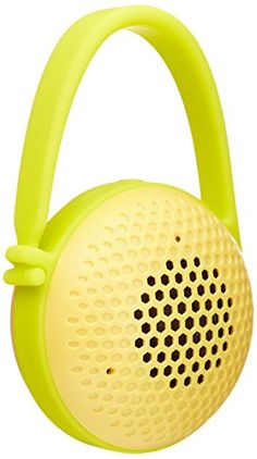 With One Of This Wireless Speaker It Can Stir Your Party To Be More Fun Small Portable Speakersceiling