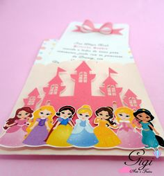 convite-de-princesas-da-disney-invitation-party