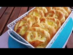 Strudel, Apple Pie, Macaroni And Cheese, Food And Drink, Ethnic Recipes, Desserts, Youtube, Tailgate Desserts, Mac And Cheese