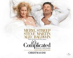 The movie complicated ... I love this movie!