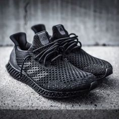 A legacy in the making. adidas high performance 3D-printed footwear hits the streets for the very first time. Prepare to redefine your run in the limited edition 3D Runner. Available tomorrow in London, Tokyo and New York. Select stores only.