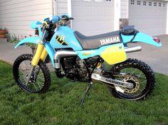 Yamaha IT490