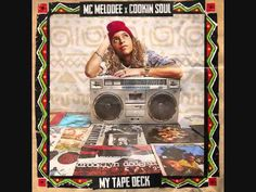 MC Melodee - Firstborn (ft. Bootie Brown of The Pharcyde & Feliciana)