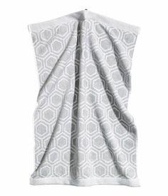 H&M Handdoek 5,99