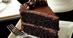 Êtes-vous prêts pour le MEILLEUR gâteau au chocolat de tous les temps?!!