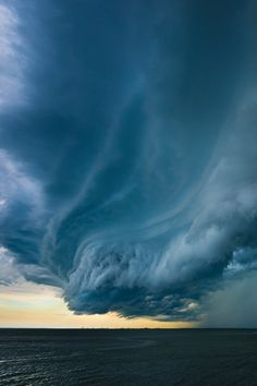 Storm ~ By Ben Messina