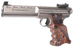 Ruger MKIII custom target pistol //