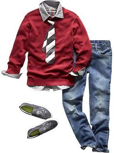 Boys Clothes: Featured Outfits Outfits We Love | Old Navy