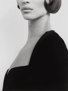 Christy Turlington, 1991   Herb Ritts Retrospective: Naomi Campbell Remembers the Iconic Photographer