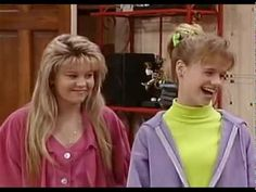 """When Stephanie called Kimmy a whore. 