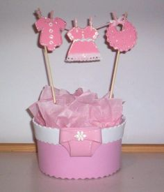 Ajudante Da Arte: As Roupinhas No Varal · Baby Shower ...