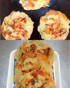 教你美味的家常土豆饼怎么做!--嘴馋了吗?快点动手试试吧!