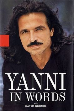 what would greek americans be without YANNI?!