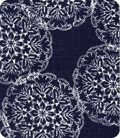 John Robshaw Fabric at online fabric and trim store, Lewis and Sheron Textile, www.lsfabrics.com