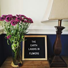 Today's good mood is sponsored by 〰️having fun with the letter board + this flower bouquet 〰️ . . . #letterboard #feltletterboard #positivevibes #mindset #inspirationalquotes #motivation #gratitude #handmade #homedecor #farmhouse #vintagehome #beautyblogger #farmhousechic #homedecoration #handcrafted #momlife #giftideas #entrepreneurmom #woodworking #woodart #countrystyle #rusticdecor #naturelover #lifestyleblogger #bloggerlife #flowerpower #christmasgift #instaflower #blogging…