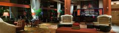 Looking for a space in LA...try the Marina del Rey Marriott for your next event. great staff, recently renovated and GLOW lounge is incredible.