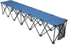 REI folding Travel Bench