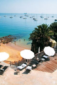 Cascais - Portugal.   #MostBeautifulPages
