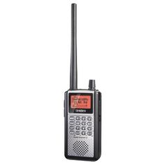 Uniden Handheld TrunkTracker IV Digital Police Scanner (Discontinued by Manufacturer) >>> Click image for more details. Recording Equipment, Weather Alerts, Emergency Supplies, Two Way Radio, Gps Tracking, Security Surveillance, Communication System, Ham Radio, Police
