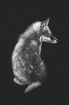 Jennifer Tetlow - Stone Sculpture Journal: From Basho and the Fox
