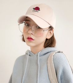 Imagen de ulzzang, fashion, and girl