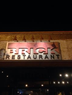 Mango mojito the brick restaurant in jacksonville fl http www
