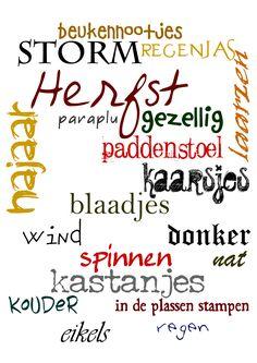 leuke herfst spreuken 144 beste afbeeldingen van Leuke teksten   Dutch quotes, Words  leuke herfst spreuken