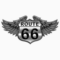 Route 66 road trip: Tattoo