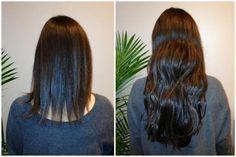 Já conhece a inversão capilar? Este método promete fazer o cabelo crescer em apenas uma semana e, tem virado sucesso. #cabelo #inversionmethod #inversãocapilar