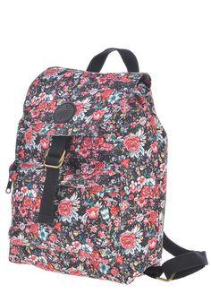 5541906454be6 VANS Nova - Rucksack für Damen - Mehrfarbig.  planetsports VANS Womens Nova  Backpack ...