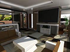 Living Room Interior Design Malaysia living room in midfields, interior designsurface r malaysia