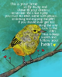 follow your heart - suzanne millius