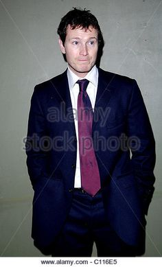 Nick Moran The Music Producers Guild Awards held at Cafe de Paris London, England - 12.02.09 Vince Maher/ - Stock Image