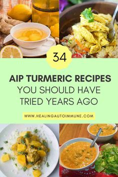 34 AIP Turmeric Recipes You Should Have Tried Years Ago healingautoimmune. - 34 AIP Turmeric Recipes You Should Have Tried Years Ago healingautoimmune… - Best Nutrition Food, Human Nutrition, Health And Nutrition, Nutrition Products, Nutrition Data, Health Diet, Dieta Aip, Benefits Of Eating Avocado, Watercress Recipes