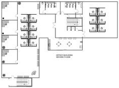 office floor plan templates. create floor plan examples like this one called office layout from professionallydesigned templates simply add walls windows doors