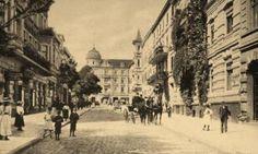 Stary Inowrocław na archiwalnych zdjęciach [wideo]