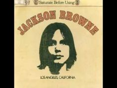 Doctor My Eyes, Jackson Browne, use to go to the middle school lunch time dance and dance to this song.