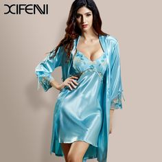 48 Best Brand Silk Women Pajamas images  7c9176f73