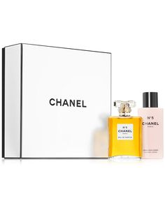 CHANEL N°5 Duo Set - Limited Edition - Shop All Brands - Beauty - Macy's