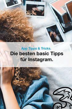 Instagram Storys, Hashtags und supersüße Hundefilter: Was hat es eigentlich mit einem der wohl beliebtesten sozialen Netzwerke auf sich? Wir haben uns umgehört und die besten Tipps rund um Instagram für dich zusammengesucht.