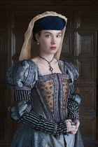 Lee Avison WEALTHY YOUNG HISTORICAL WOMAN