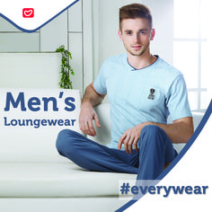 Stay Comfortable all day long with our wide range of Men Lounge Wear. Shop now at www.valentineclothes.com #MENSWEAR #RELAXWEAR #COMFORTABLE #STYLISH #VALENTINE #VALENTINECLOTHES #MADEWITHLOVE #HAPPYSHOPPING
