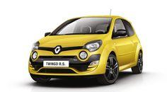 Renault Twingo #2