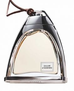 Galop d`Hermes Hermes for women...Oriental fragrance blends rose with leather,