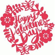 Silhouette Design Store - Search Designs : valentines